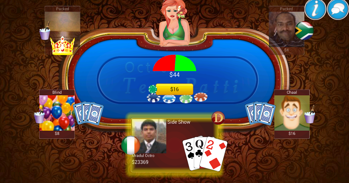3 Patti Indian Poker Mod Apk Download Listfun