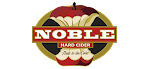 Logo of Noble Cider Nobel Cider - Village Tart Cherry