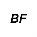 BrainFuck Keyboard logo