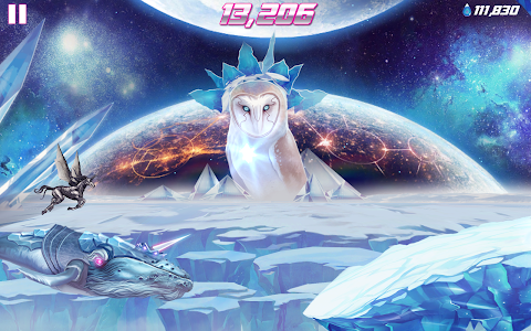 Robot Unicorn Attack 2 v1.6.2