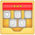 word jumble game: unscramble icon