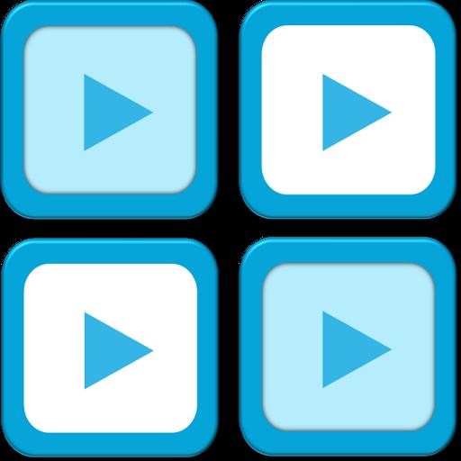 工具のインタラクティブサウンドボード LOGO-記事Game