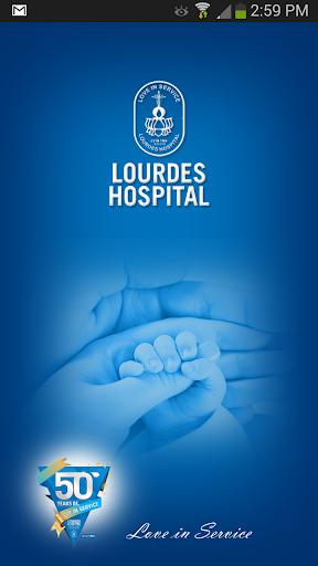 Lourdes Hospital