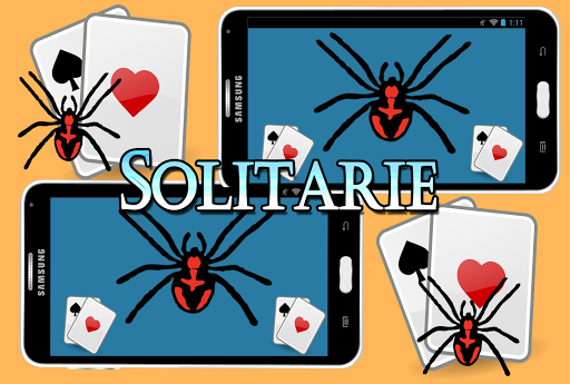 Spider Solitaire Cards Online