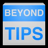 Beyond Tips