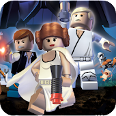 Lego Star Wars II Videos