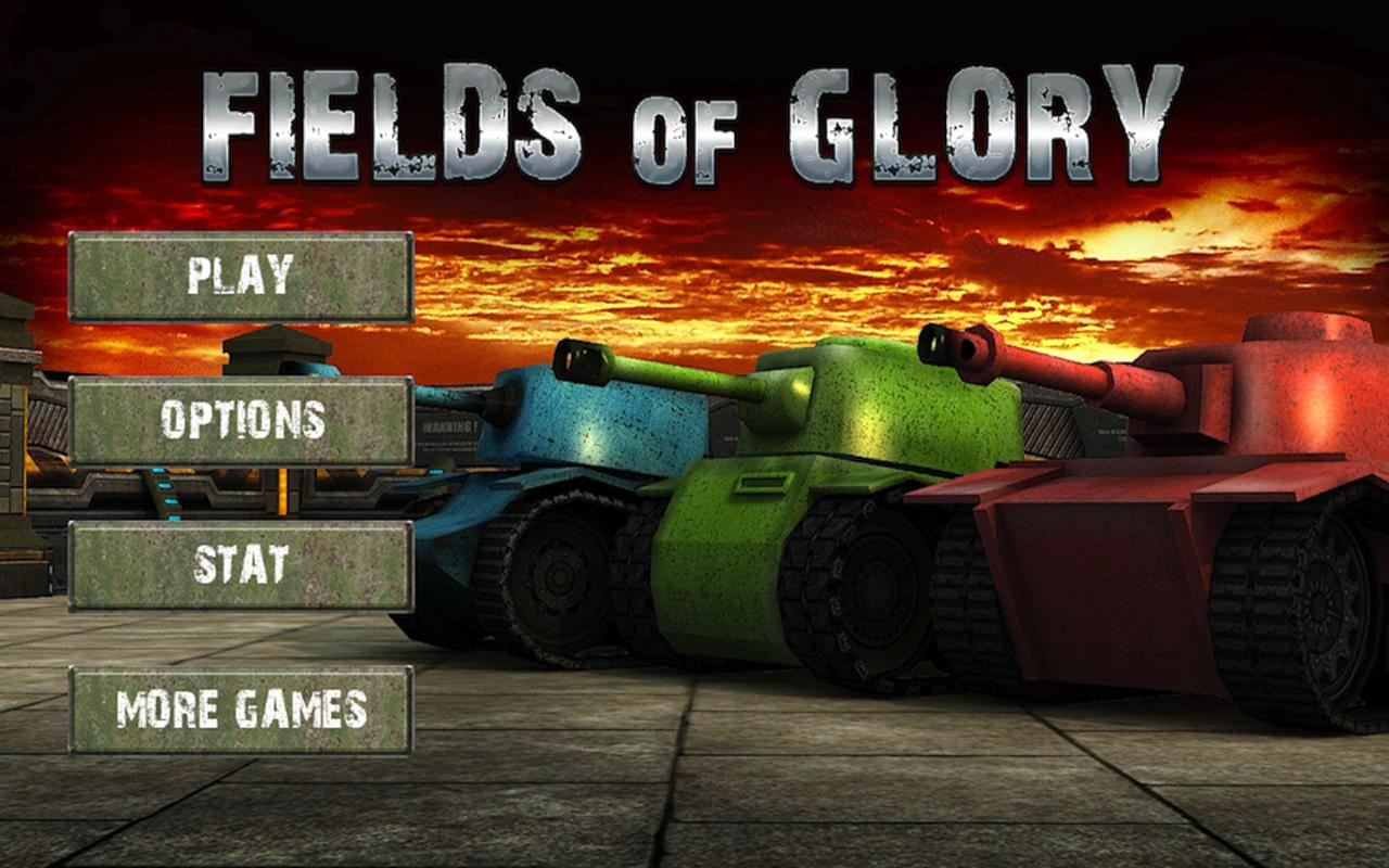 Fields of Glory Lite- screenshot