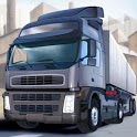 Truck Parking HD icon