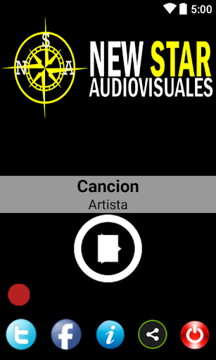 New Star Audiovisuales