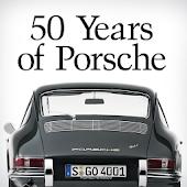 50 Years of Porsche