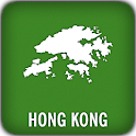 Hong Kong GPS Map icon