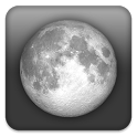 Simple Moon Phase Widget icon
