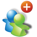 AutoContact contact adder Full icon