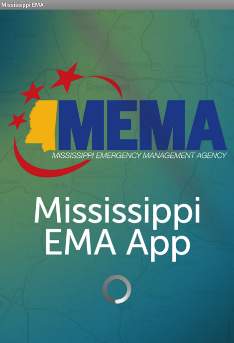 Mississippi EMA - screenshot