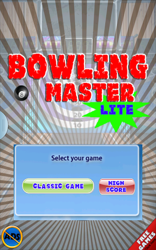 Bowling Master Lite