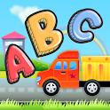 Recoger las palabras de ABC icon