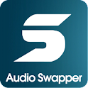 Audio Swapper logo
