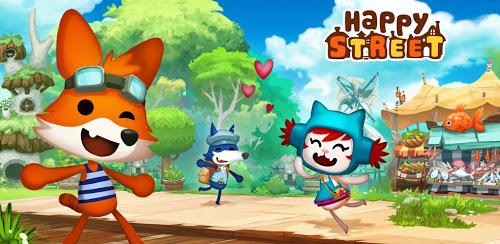 Happy Street 1.7.101 apk