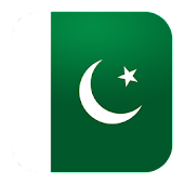 3d Pakistan Flag with Anthem