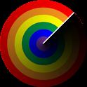 Gay radar icon