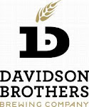 Logo of Davidson Brothers Golden Ale