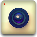 Search Cymera Photos icon