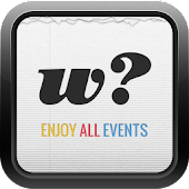 Where's Up? - Events in Italy