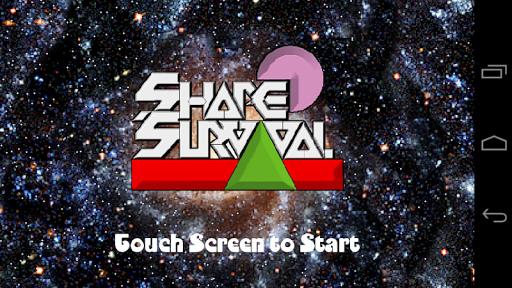 Shape Survival