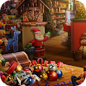 Christmas Hidden Objects icon