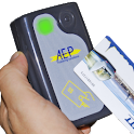AEP TPV Droid Contactless logo
