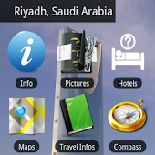 Riyadh Travel Guide