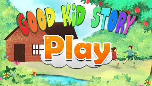 Good kid story