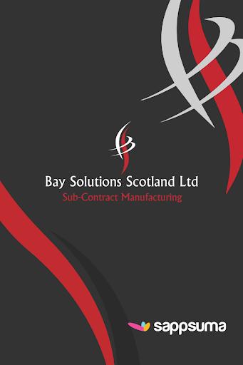 Bay Solutions Scotland