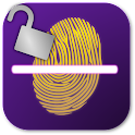 Fingerprint Lock Screen