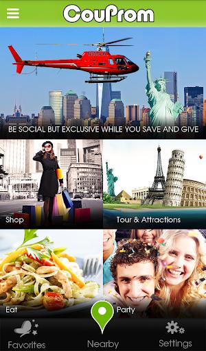 玩旅遊App|CouProm免費|APP試玩