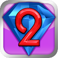 Game Bejeweled® 2 version 2015 APK