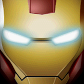 Iron Live Wallpaper