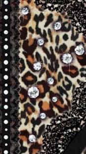 Jewel Leopard