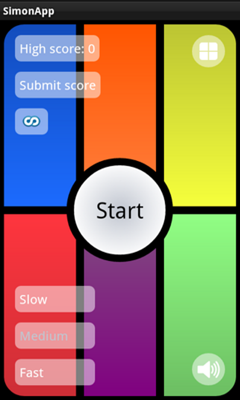 Copy me for Android- screenshot