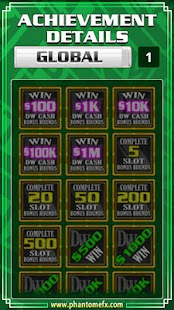 Reel Deal Slots Club - screenshot thumbnail