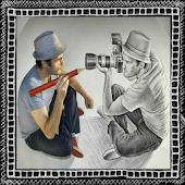 Sketch Master-Pencil Sketch