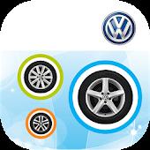 Volkswagen Democerchi