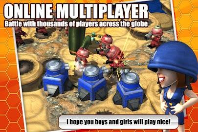 Great Big War Game Screenshot 13