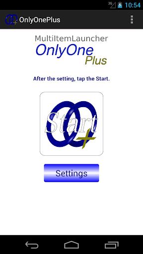 OnlyOnePlus Launcher