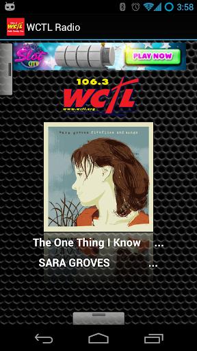 WCTL Radio