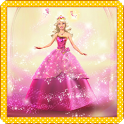 Barbie Princess icon