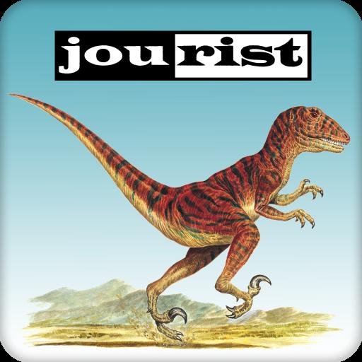 Dinosaurier LOGO-APP點子