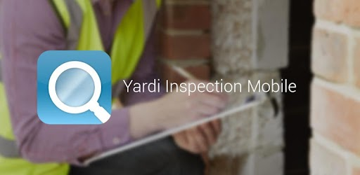 Yardi Inspection Mobile 7 5 apk download for Android • yardi Android