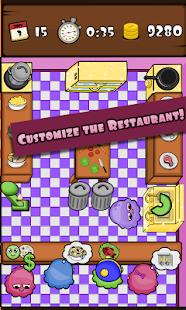 Moy Restaurant Juego de Cocina Captura de pantalla 5