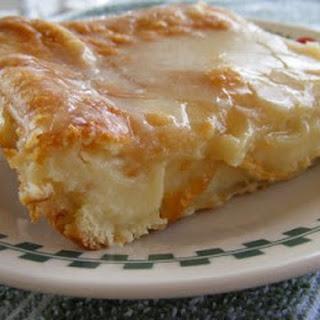 Easy Cheese Danish.